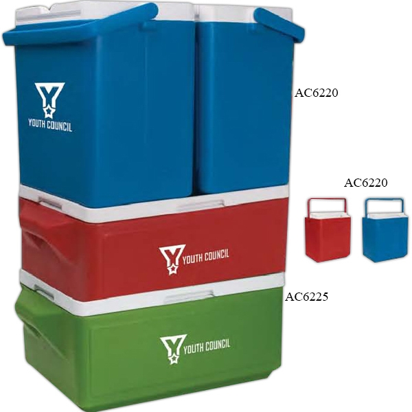 Coleman (r) Party Stacker (tm) The Outdoor Company (tm) - Party Cooler, 18 Quart Photo