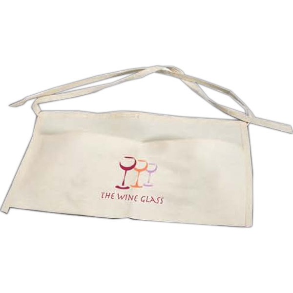 Value Leader - Waist Apron Made Of Medium Weight Canvas Photo