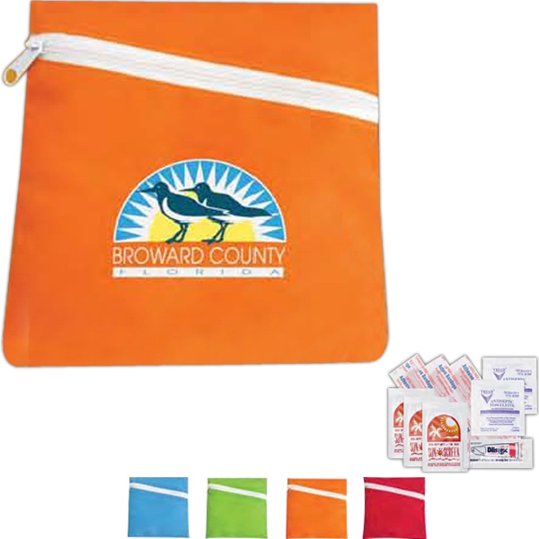 Beach Amenities Kit Photo