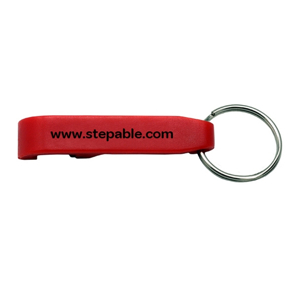 Bottle Opener Key Ring Photo