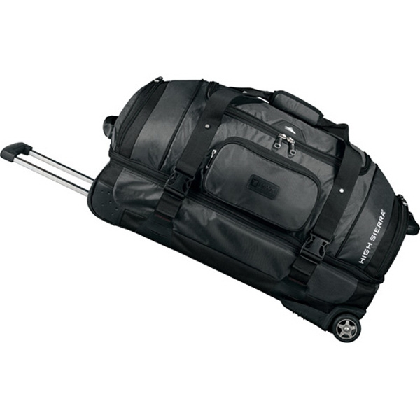 "High Sierra (r) - 30"" Executive Sport Wheeled Duffel Bag Photo"