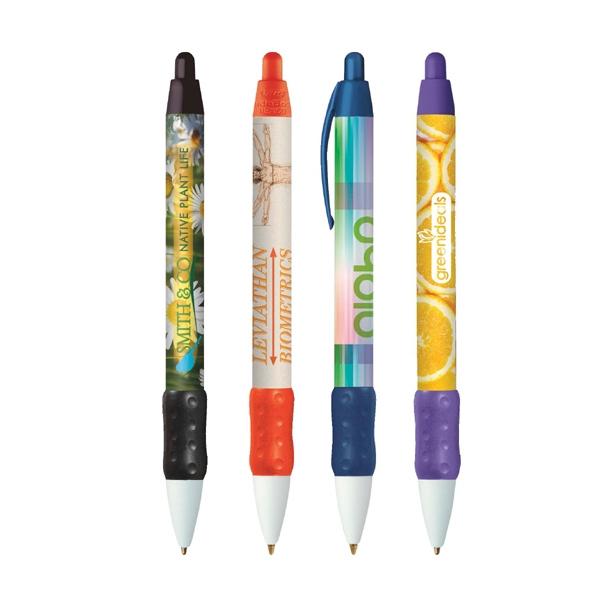 Digital WideBody® Color Grip