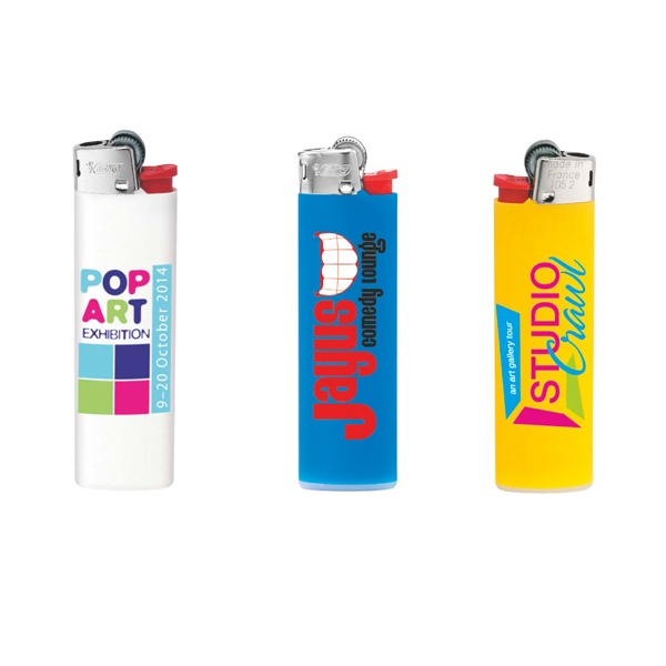 BIC (R) J23 Slim Lighter