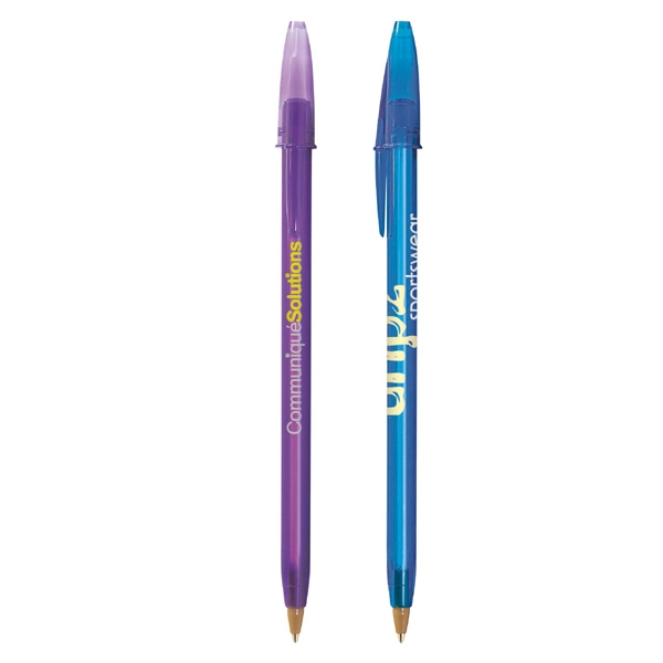BIC© Style™ Clear