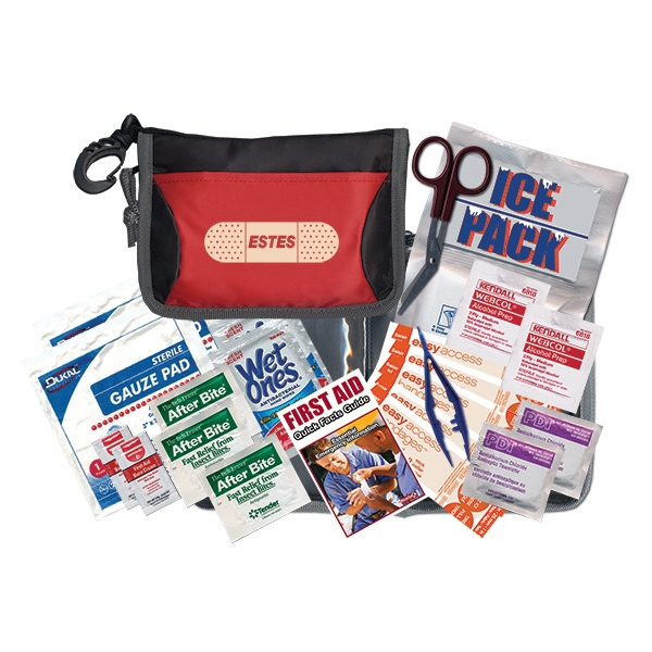 This First Aid Kit Offers A Great Design! Photo