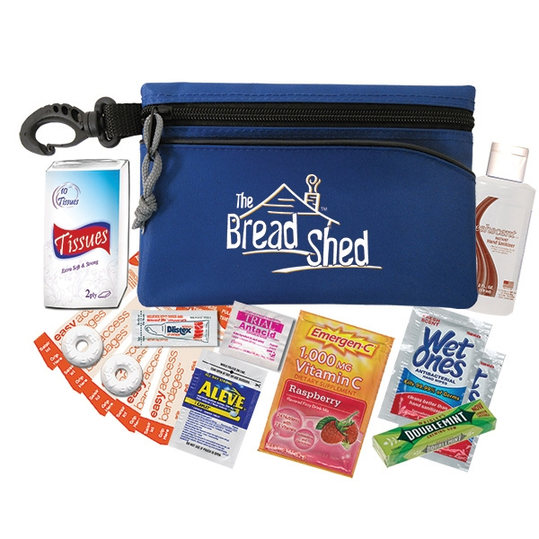 This Tradeshow Kit Is Designed To Get You Thru The Day After A Night Of Fun! Photo