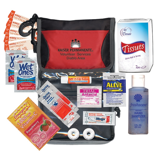 This Executive Meeting Kit Has The Works Photo