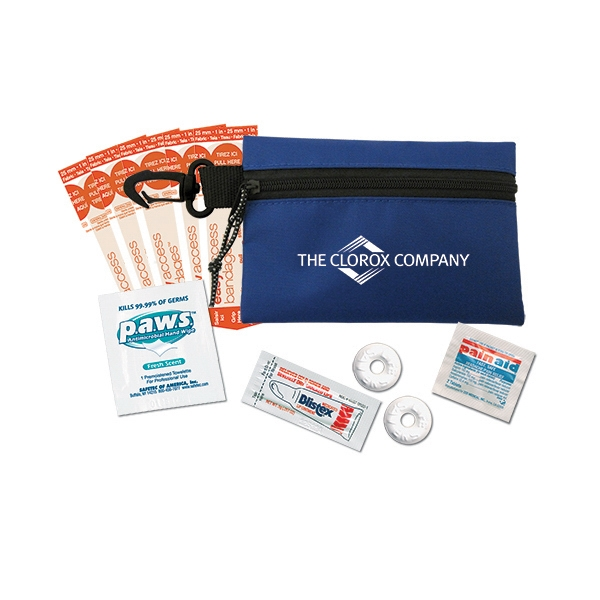 Tradesho With Hangover Kit Perfect For Your Next Meeting Or Event! Photo