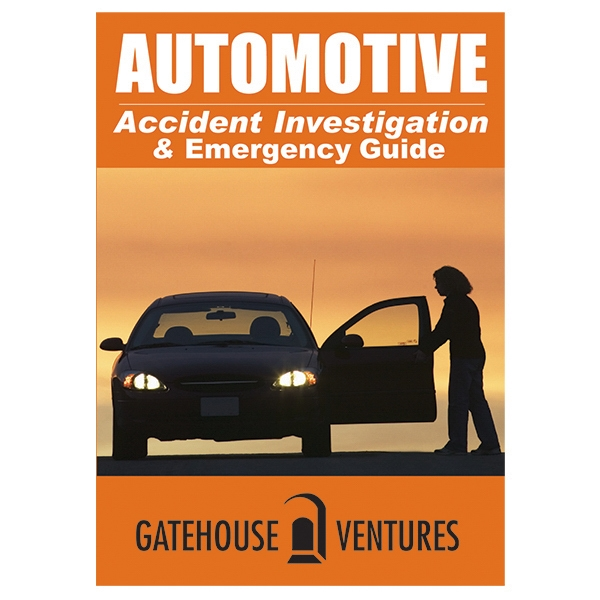 Auto Accident Investigation-emergency Guide Photo