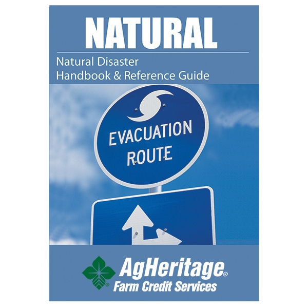 Natural Disaster Guide Photo