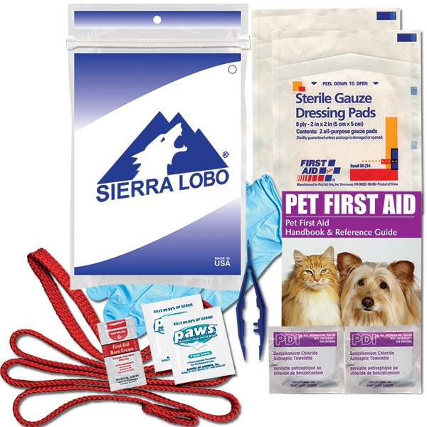 Pet Kit That Will Fit Into Any Budget Photo