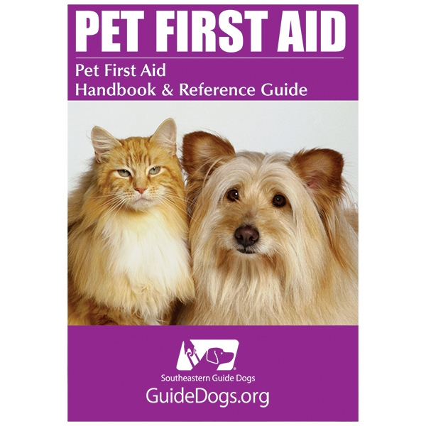 Pet First Aid Guide Photo
