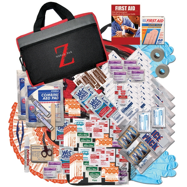 Best In Its Class First Aid Kit Photo