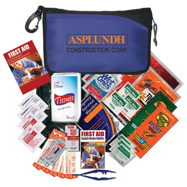 Winter Emergency Kit Photo