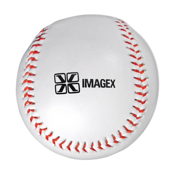 Regulation Size & Weight Baseball