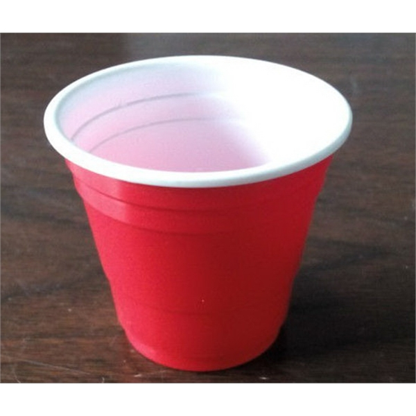 Disposable Plastic Solo Cup