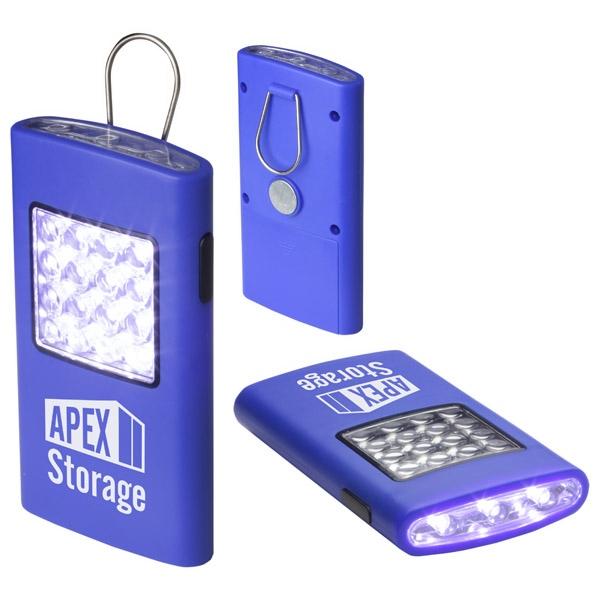 Dual Flashlight