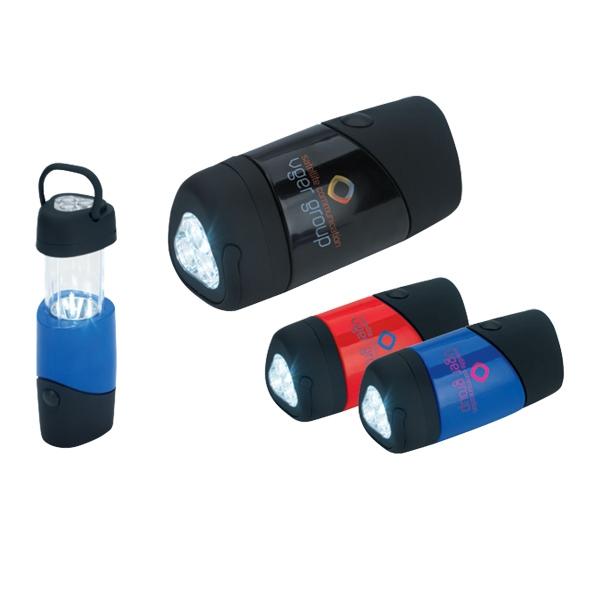 Flashlight Lantern