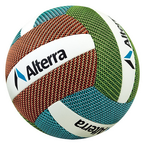 "Promotional Beach Volleyball 8"" Official Size, 18 Panel Photo"