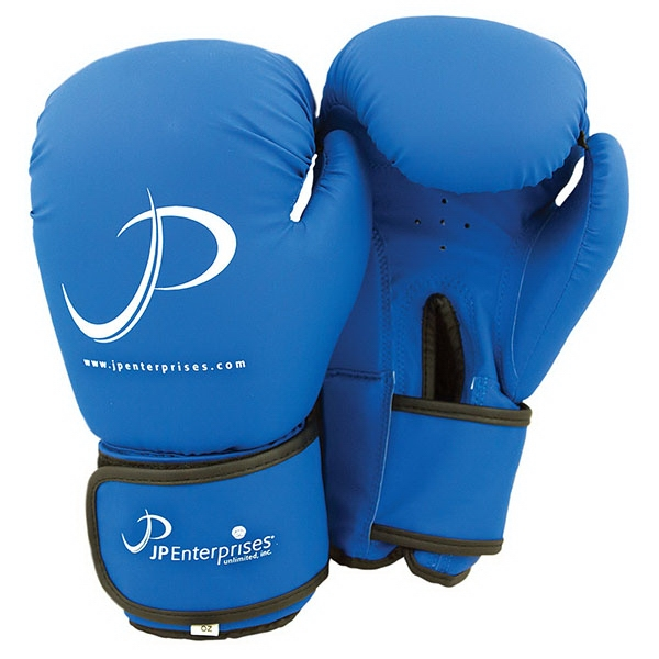 Boxing Gloves, Official 12 Ounce, Synthetic Leather Photo