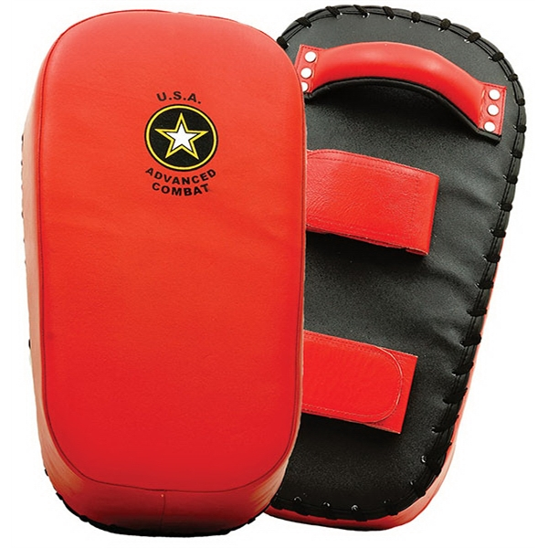 Kick Boxing Pad Photo