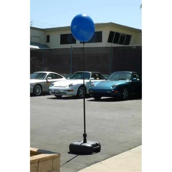 Custom Reusable Balloon Kit with Water Base