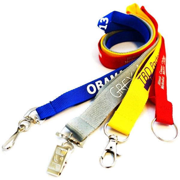 7 Day Rush Lanyard