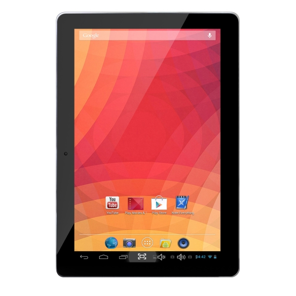 "13"" Android Tablet with Bluetooth"