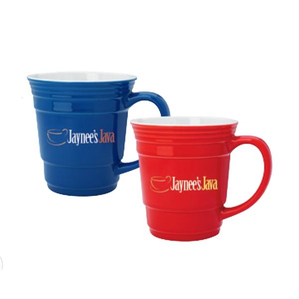 Champion Mug - 14 oz