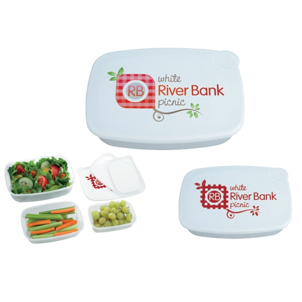 Food Container 3-Pack