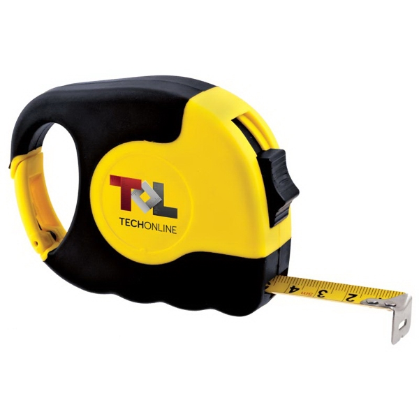16-ft. Carabiner Tape Measure With Rubberized Base Photo