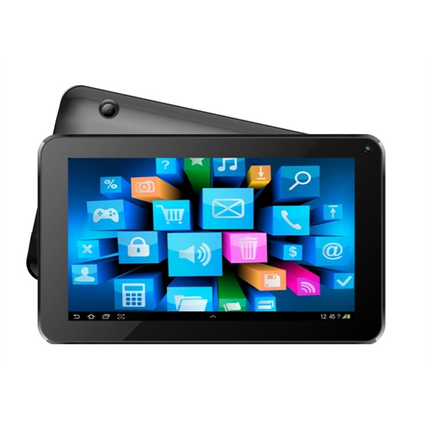 "7"" Android 4.2 Touch Screen Tablet w/4GB Memory"