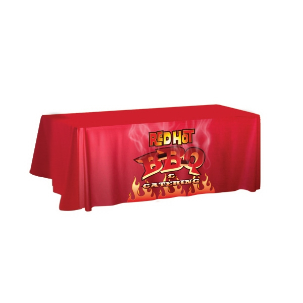6ft. Non-Fitted Table Cover