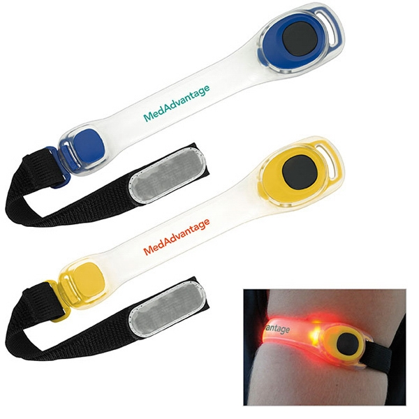 Safety Light Arm Band