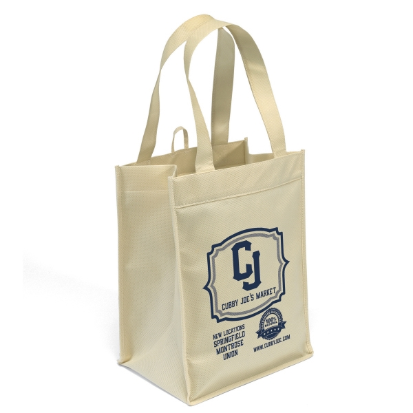 Cubby Tote