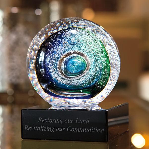 Galaxy Award