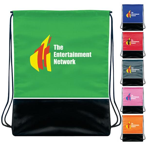 Fashion Drawstring Backpack