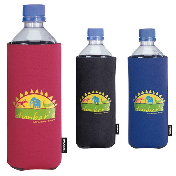 Basic Collapsible KOOZIE (R) Bottle Kooler
