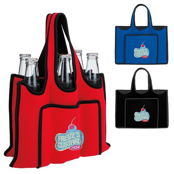 KOOZIE (R) 6 Pack Bottle Carrier
