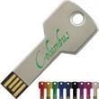 8GB Columbus USB Flash Drive (Overseas)