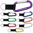 Anodized Carabiner 8mm - Anodized carabiner.
