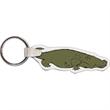 Alligator Key Tag