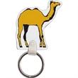 Camel Key Tag