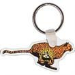 Cheetah Key Tag