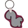 Squirrel Key Tag