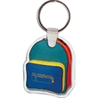 Backpack Key Tag