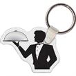 Waiter Key Tag