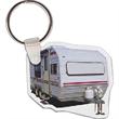 Camper Key Tag