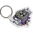 Carburetor Key Tag