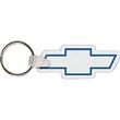 Chevy Logo Key Tag
